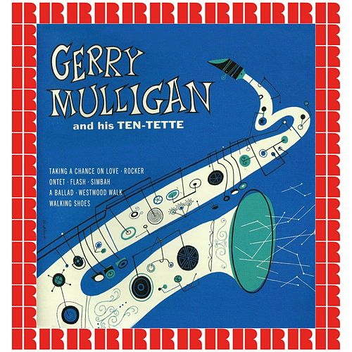 Modern Sounds (Bonus Track Version) (Hd Remastered Edition) von Gerry Mulligan