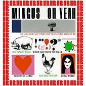 Oh Yeah (Hd Remastered Edition) de Charles Mingus