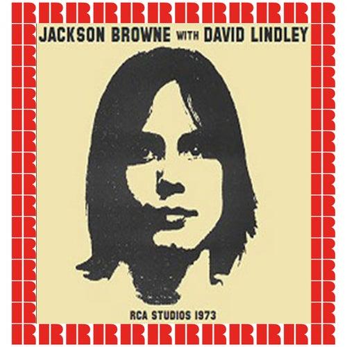 RCA Studios 1973 (Hd Remastered Edition) von Jackson Browne