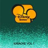 Disneymania: Karaoke Series, Vol. 1 by JMKaraoke
