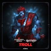 Troll by Pegboard Nerds