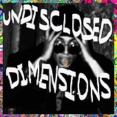 Undisclosed Dimensions by Burtonzo
