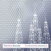 TranceFusionRadio Broadcast 01 by The Disco Biscuits