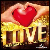 Love by Jose Ogalla