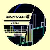 Keen de Moon Rocket