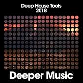 Deep House Tools 2018 de Various Artists