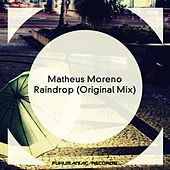 Raindrop de Matheus Moreno