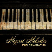 Mozart Melodies for Relaxation by Relaxing Piano Music Guys