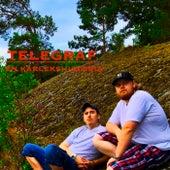 En kärlekshistoria by Telegraf