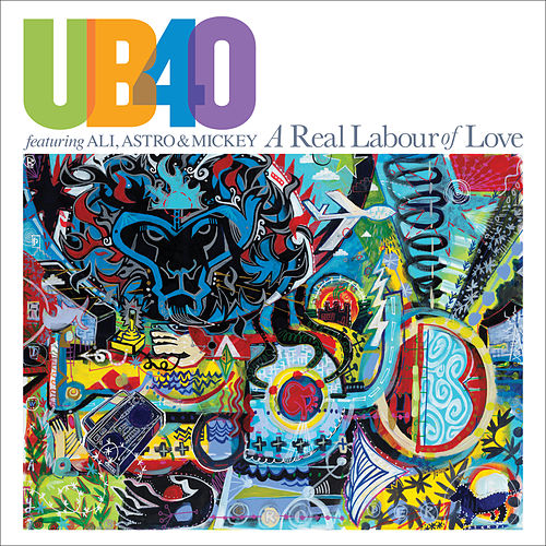 She Loves Me Now by UB40
