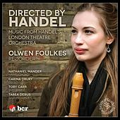 Directed by Handel by Various Artists