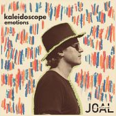 Kaleidoscope Emotions by Joal Rush