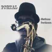 Portal by Giuliano Perticara