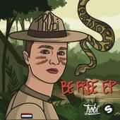 Be Free EP by Trobi