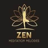 Zen Meditation Melodies by Reiki