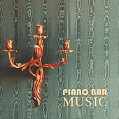 Piano Bar Music – Smooth Jazz for Relaxation, Jazz Vibes, Coffee Talk, Restaurant Jazz, Gentle Piano by The Jazz Instrumentals