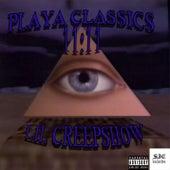 Playa Classics 11:11 by KevinTheCreep
