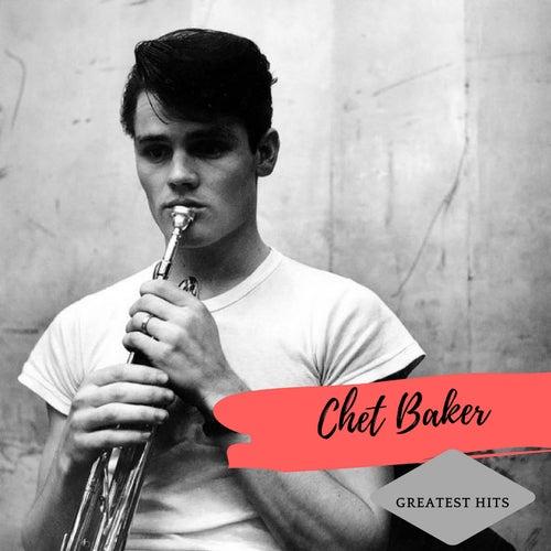 Greatest Hits de Chet Baker