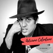 Le Origini de Adriano Celentano