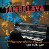 Back Home Again de Kike Jambalaya