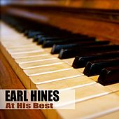 At His Best by Earl Hines