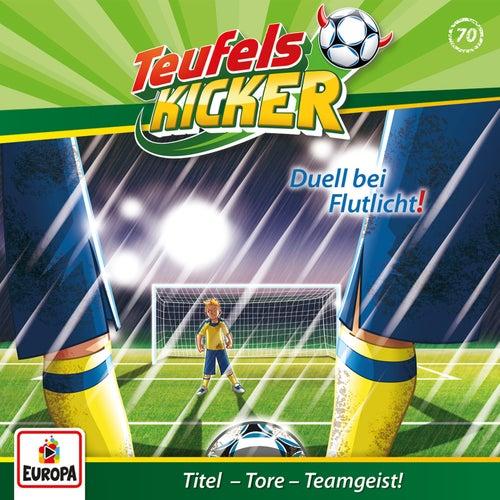 070/Duell bei Flutlicht! by Teufelskicker