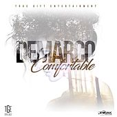 Comfortable - Single by Demarco