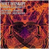 European Quartet by Walt Weiskopf