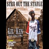 St8 out the Stable by Lil Ken The Stallion