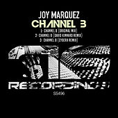 Channel B by Joy Marquez