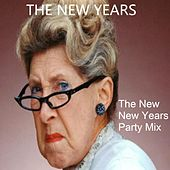 The New New Years Party Mix by The New Years