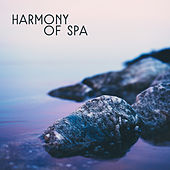 Harmony of Spa by Nature Sounds Relaxation: Music for Sleep, Meditation, Massage Therapy, Spa