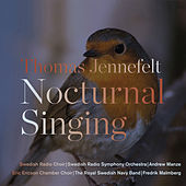 Thomas Jennefelt: Nocturnal Singing by Various Artists