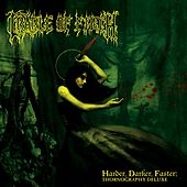 Thornography [Special Edition] de Cradle of Filth