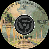 Black Water / Song To See You Through [Digital 45] by The Doobie Brothers