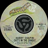 Cat's In The Cradle / Vacancy [Digital 45] by Harry Chapin