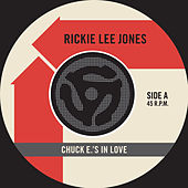 Chuck E's In Love / On Saturday Afternoons In 1963 [Digital 45] di Rickie Lee Jones