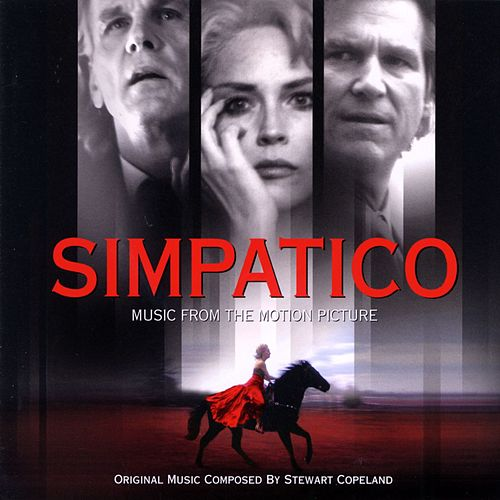 Simpatico by Various Artists