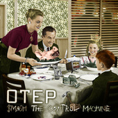 Smash The Control Machine de Otep