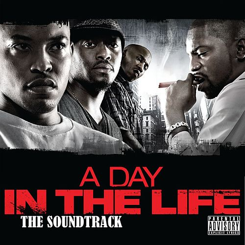 A Day In The Life by Sticky Fingaz