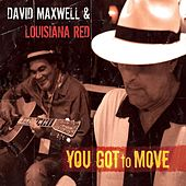You Got To Move by David Maxwell