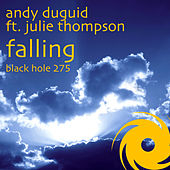 Falling by Andy Duguid