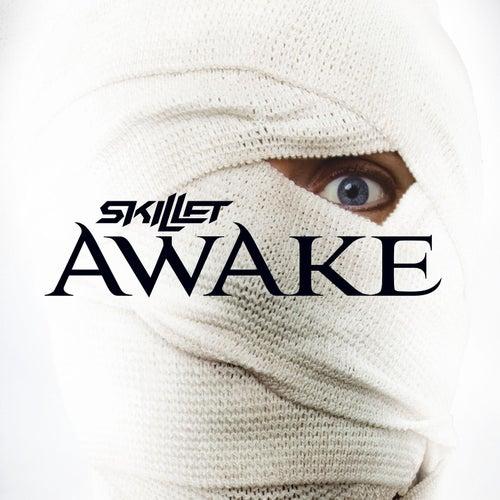 Awake [Deluxe] von Skillet