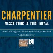 Charpentier: Messe pour le Port Royal, H. 5 (Ricercar in Eco) von Various Artists