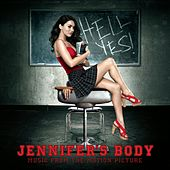 Jennifer's Body Music From The Original Motion Picture Soundtrack van Jennifer's Body Music From The Original Motion Picture Soundtrack