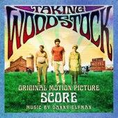 Taking Woodstock [Original Motion Picture Score] de Danny Elfman
