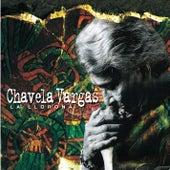 La Llorona by Chavela Vargas