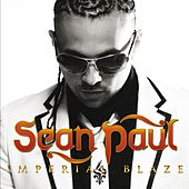 Imperial Blaze de Sean Paul