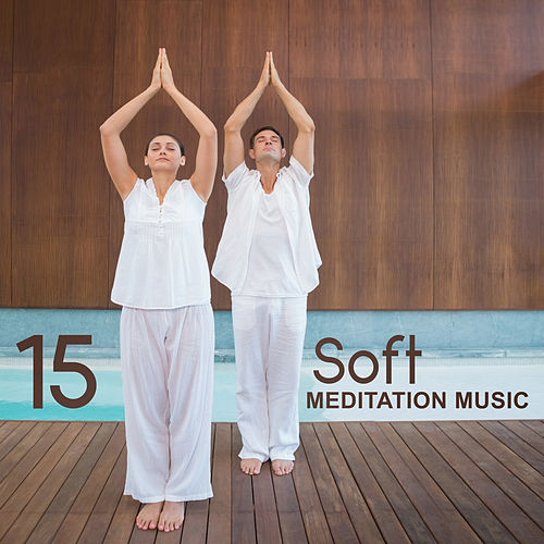 15 Soft Meditation Music de Kundalini: Yoga, Meditation, Relaxation