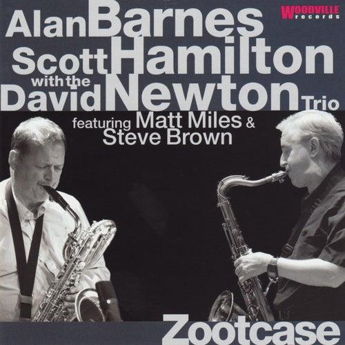 Zootcase by Alan Barnes